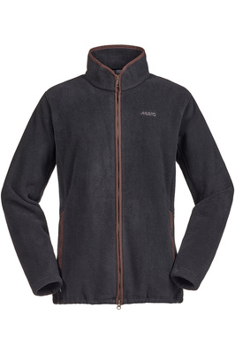 Musto Mens Glemsford Polartec Fleece Jacket Carbon