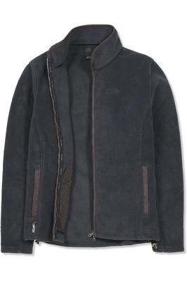 Musto Mens Glemsford Polartec Fleece Jacket Navy