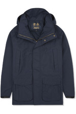 Musto Womens Fenland BR2 Packaway Jacket Navy